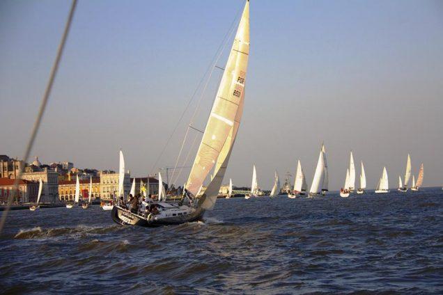 Sails of Lisbon