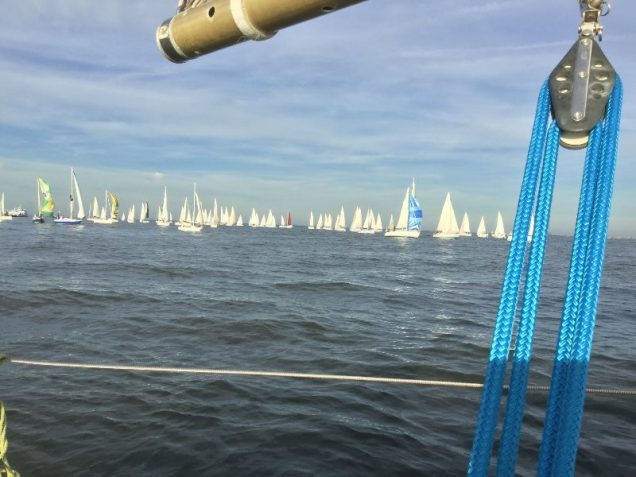 Regatta Sails of Lisbon 2017