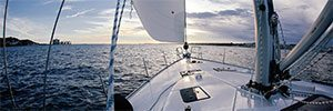 Unforgettable Sailing Experience