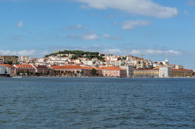 Sight Sail in Lisbon