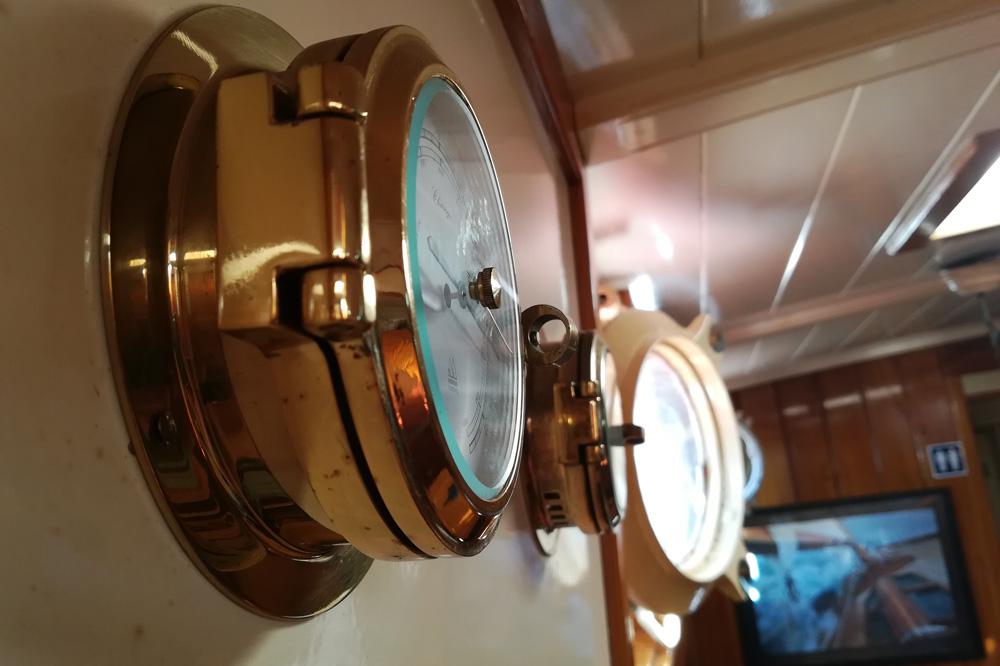 Lisbon Sight Sailing Corporate Detail