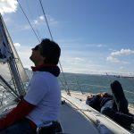 Barco Lisbon Sight Sailing