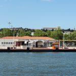 Estación fluvial de Belém