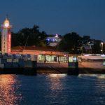 Estação fluvial de Belém