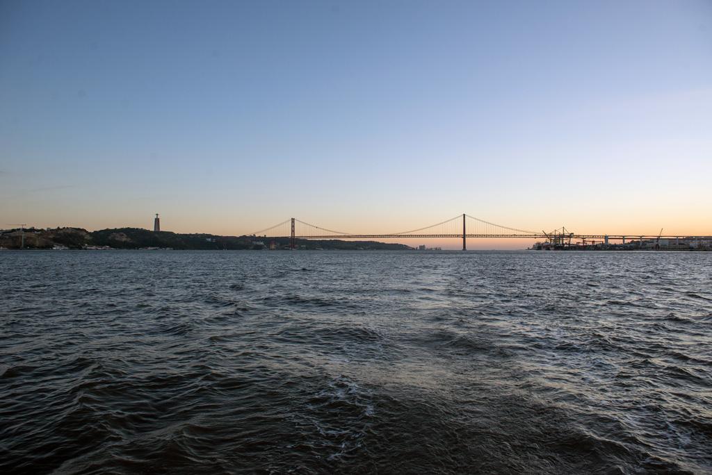 Lisboa. Ciudad de la Luz
