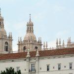 Detalle Monasterio de San Vicente de Fora