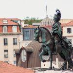 Estatua de Don José