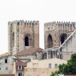 La Sé Catedral de Lisboa