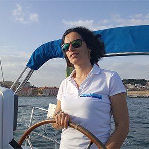 Skipper Joana
