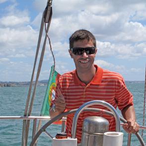 Skipper David