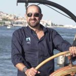 Luís Liz Managing Director Lisbon Sight Sailing