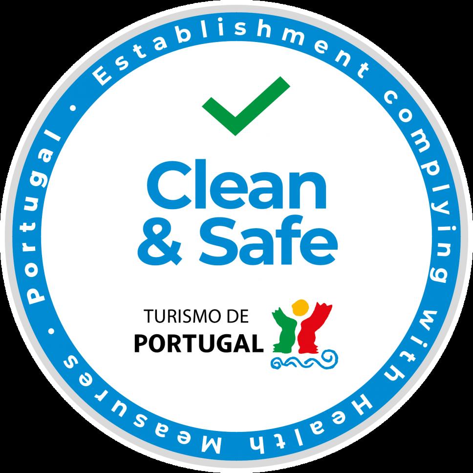Certificação Clean Safe